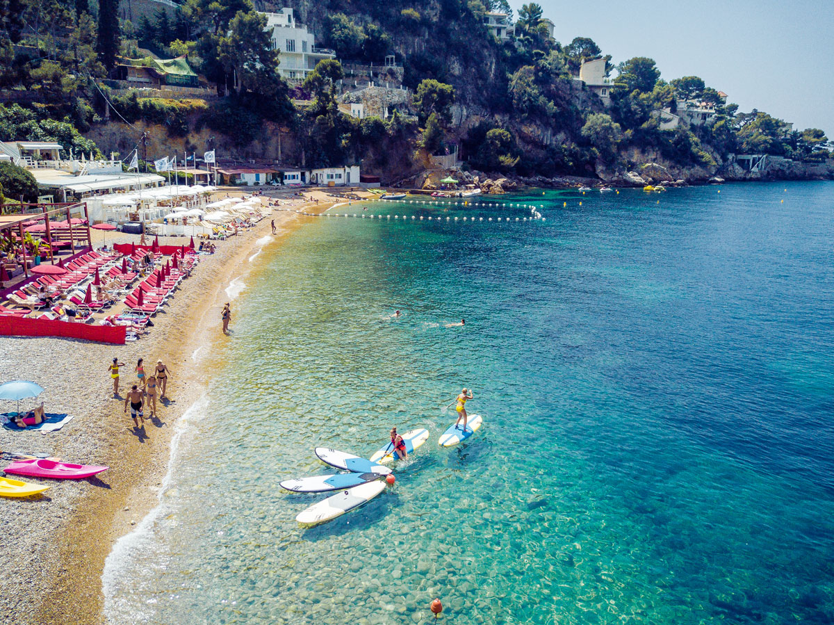 Cap d'Ail, another way to discover French Riviera – Oh My Hype