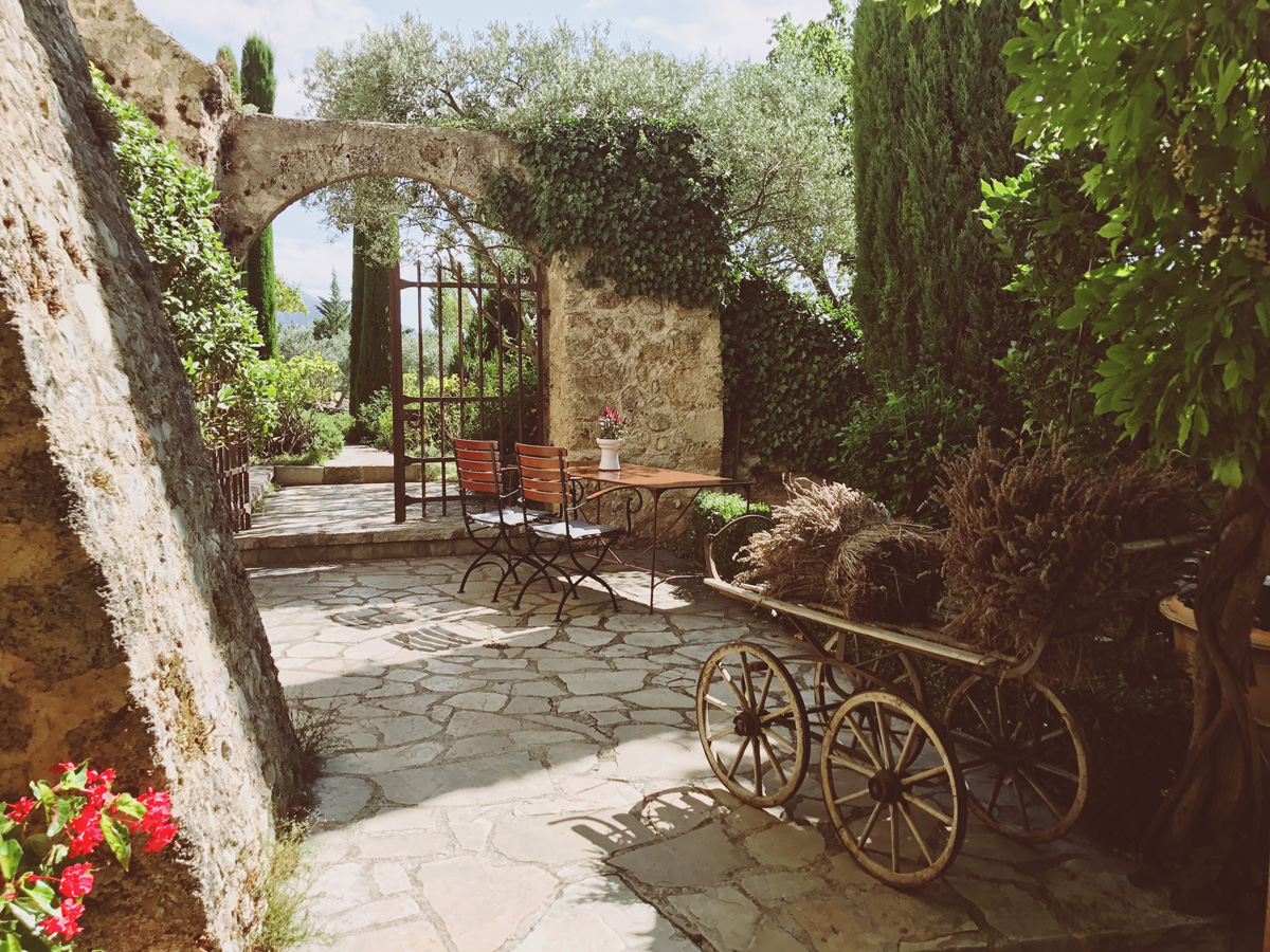 La Bastide de Moustiers: staying at a luxurious home away from ...